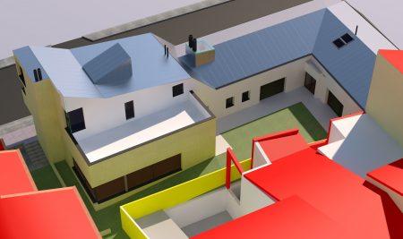 Despois de anos de xestións municipais a nova Escola Infantil da Guarda máis cerca de facerse realidade