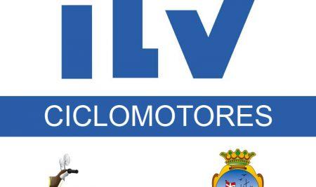 Unidade Móbil de inspección técnica de ciclomotores na Guarda en abril
