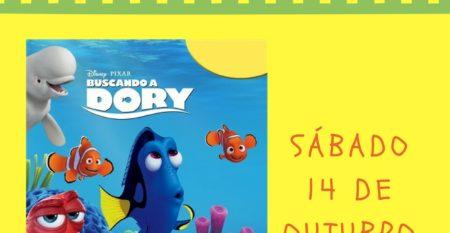 10 CINEMA INFANTIL VOLTA Ó COLE Buscando A Dory Min