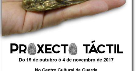 10 Exposición Proxecto Táctil PAINT