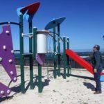 Zona recreativa de Fedorento
