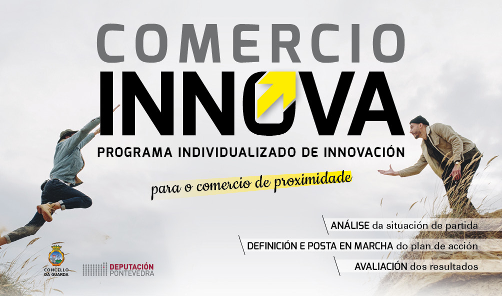 «Comercio Innova»