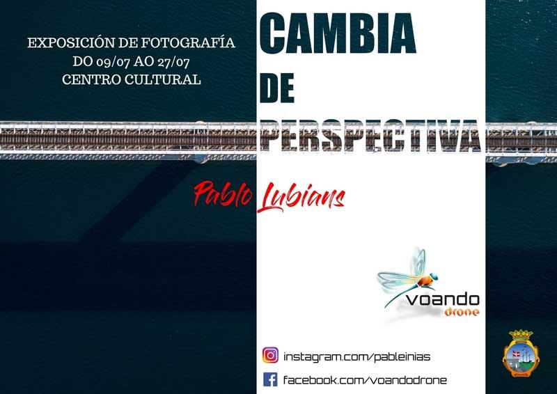 A exposición se pode visitar nas instalacións do Centro Cultural da Guarda, en horario de Luns a Venres de 9:00h a 14:00h e os sábados en horario de 10:00h a 13:00h.