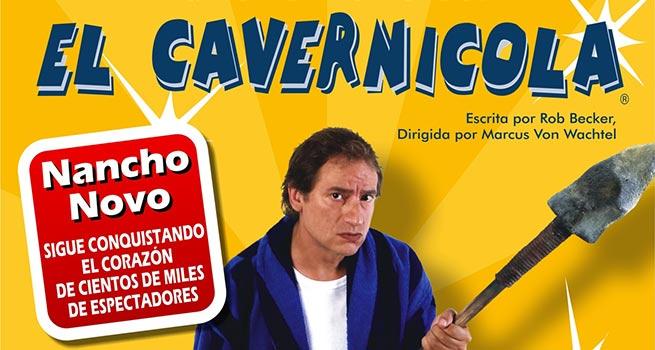 O actor, humorista e cantante galego Nancho Novo, será o responsable de dar o pregón da XXVIII Festa da Langosta e da Cocina Mariñeira este venres día 6 de xullo a partires das 21:00h na Praza do Reló da Guarda.