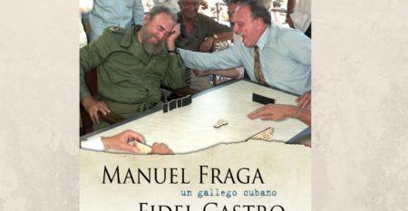 PRESENTACIÓN DO LIBRO FRAGA FIDEL