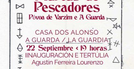 NP 19092018 A exposición sobre as Marcas dos Pescadores inaugúrase este venres na Guarda (2)