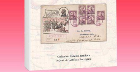 NP 05102018 A Guarda acolle o vindeiro mércores a presentación do libro «Colón rumbo a las Yndias»