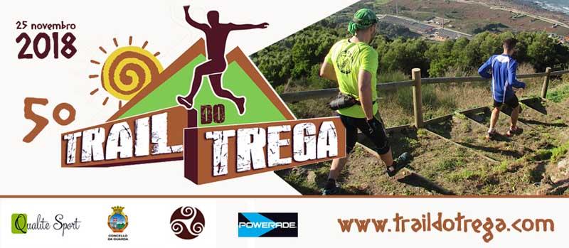 A Guarda acolle o vindeiro 25 de novembro a quinta edición do evento deportivo «Trail do Trega», que este ano contará con dúas modalidades de competición, a proba «Mergelina 10k» e «Castros Celtas 18k».
