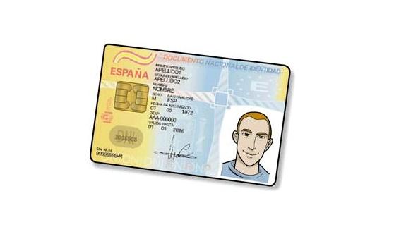 Xa non quedan citas dispoñibles no noso concello para a renovación do Documento Nacional de Identidade (DNI) ata o mes de abril de 2019.