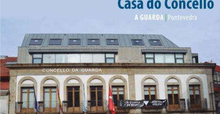 NP 20022019 A Guarda inaugura este venres a nova Casa do Concello (1)