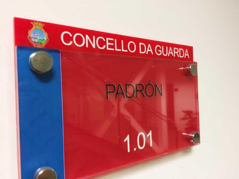 O Concello da Guarda informa que entre os días 11 e 18 de marzo, ambos inclusive, poderán consultarse na oficina do Padrón Municipal as listas do Censo Electoral que se utilizaran nas Eleccións Xerais do vindeiro 28 de abril.