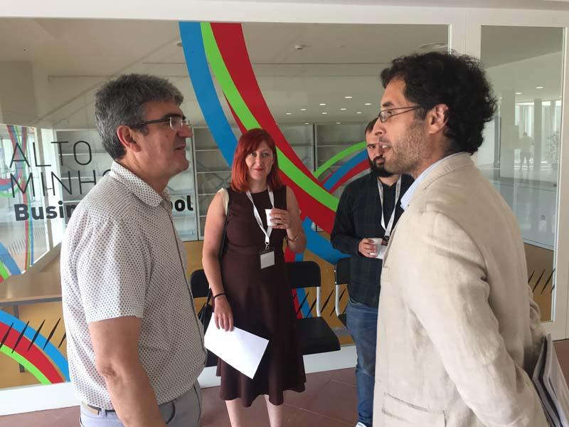 A pasada semana, a proposta da FEGAMP, Antonio Lomba foi designado coma representante titular do Consello Consultivo da AECT Río Miño (Agrupamento Europeo de Cooperación Territorial do RIO MIÑO), que traballa na elaboración dunha Estratexia de colaboración no territorio Transfronteirizo Galego-Portugués.