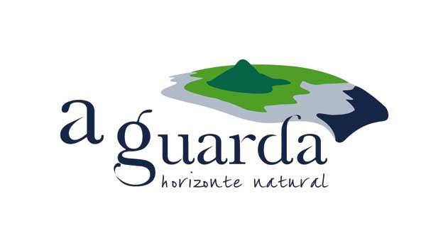 A GUARDA HORIZONTE NATURAL - LOGO