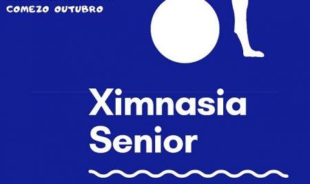Inscricións abertas para os Cursos de Ximnasia Sénior e Pilates na Guarda