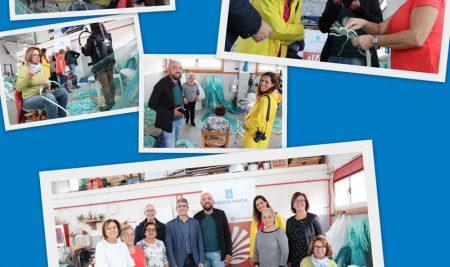 Dous bloggers visitan A Guarda para destacar a gastronomía no Camiño Portugués da Costa