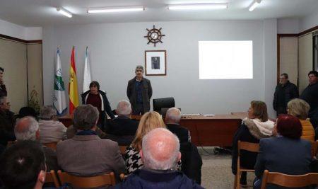Veciños e veciñas valoran positivamente o anteproxecto para a Senda de circunvalación ao Monte Santa Trega