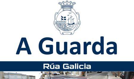 O concello da Guarda continúa traballando para ser mais accesible