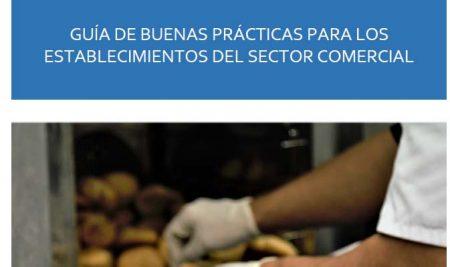Guía de boas prácticas no sector comercial