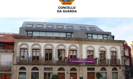 O Concello da Guarda deu conta nunha Xunta de Portavoces das medias adoptadas polo COVID-19