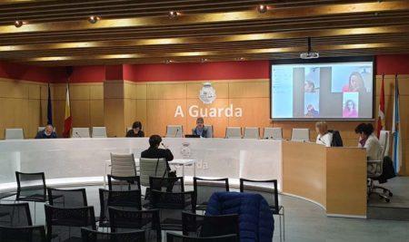 Novas medidas adoptadas pola Comisión de seguimento do Covid-19 na Guarda