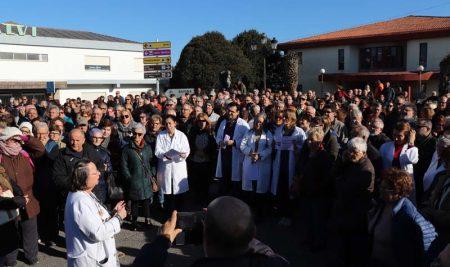 O concello da Guarda esixe á Xunta de Galicia que atenda as demandas do seu centro de Saúde