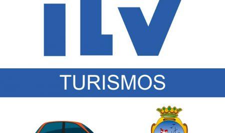 Unidade Móbil de inspección técnica de turismos na Guarda en maio e xuño