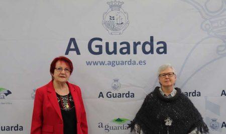Video homenaxe Letras Galegas 2020 na Guarda