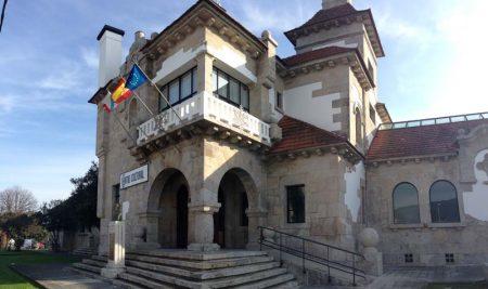 "A ""Sociedad pro-Monte Santa Tecla"" disólvese por decisión xudicial"