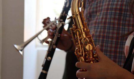 Aberto o prazo para reserva de prazas no Conservatorio Municipal de Música da Guarda