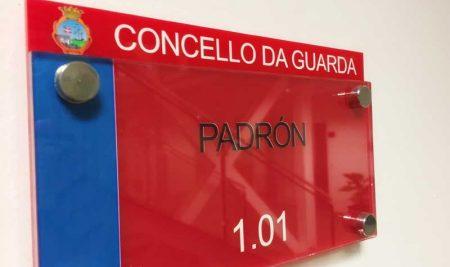 Exposición das listas electorais para as Eleccións ó parlamento de Galicia 12 de xullo de 2020
