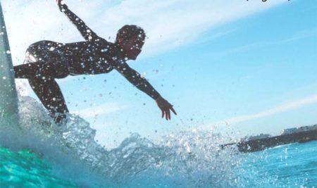Inscricións abertas para o Curso de Surf organizado polo Concello da Guarda