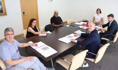 Orpagu, Concello de A Guarda y Zona Franca estudian la instalación de una planta  frigorífica