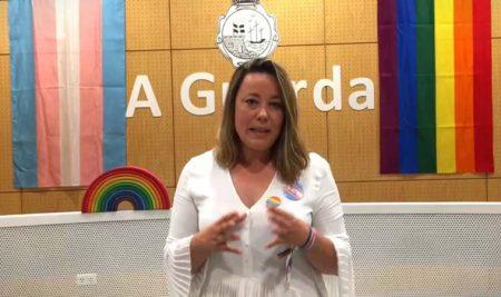 Manifesto do Concello da Guarda polo Dia do Orgullo LGTBIQ+