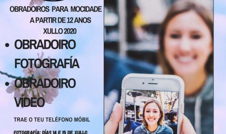A OMIX da Guarda oferta Obradoiros de fotografía e vídeo para a mocidade