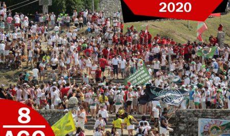 EN DIRECTO: Magazine especial – Festas do Monte 2020