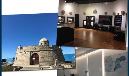 Horario de inverno na rede de museos e na oficina municipal de Turismo da Guarda