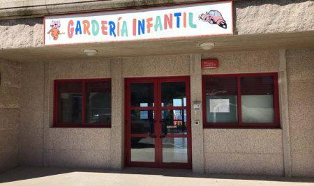 Proceso extraordinario para cubrir prazas vacantes na Escola Infantil Municipal da Guarda