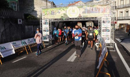 La Icónica cumpriu co desafío para case 150 participantes