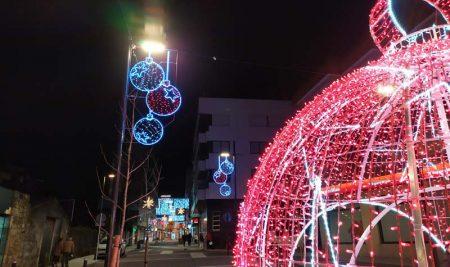 O concello da Guarda organiza o Mercado de Nadal