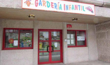 Proceso extraordinario para cubrir prazas na Escola Infantil Municipal da Guarda
