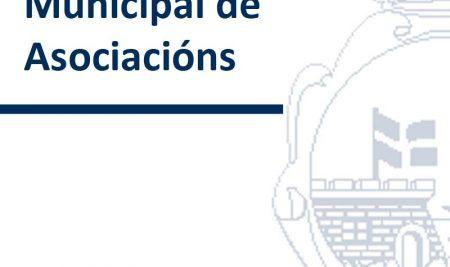 Apertura do prazo para presentación da documentación no Rexistro Municipal de Asociacións do municipio da Guarda