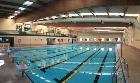 O concello da Guarda  traballa pola mellora da eficiencia enerxética e o mantemento do servizo da piscina municipal