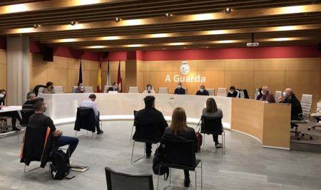 O concello da Guarda inviste no futuro da piscina municipal