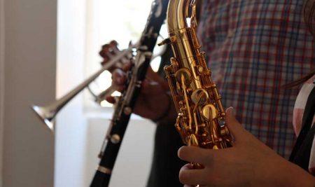 Aberto prazo de reservas no Conservatorio Municipal de Música da Guarda
