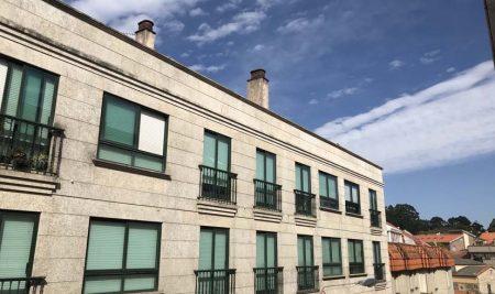 Entra en vigor o rexistro galego de informes de avaliación dos edificios