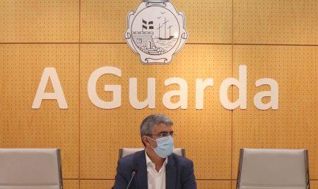 O concello da Guarda asumirá unha redución do 25%  da taxa de lixo para o 2022