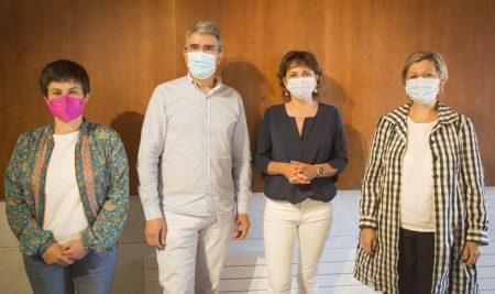 A Mancomunidade do Baixo Miño porá un autobús para asistir á manifestación en defensa da sanidade pública en Vigo